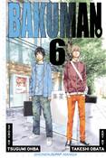 Bakuman Manga Volume 6