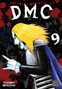 Detroit Metal City Manga Volume 9