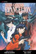 Neon Genesis Evangelion Manga Volume 12