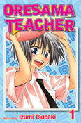 Oresama Teacher Manga Volume 1