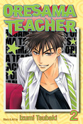 Oresama Teacher Manga Volume 2