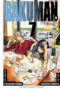 Bakuman Manga Volume 7