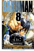 Bakuman Manga Volume 8