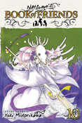 Natsume's Book of Friends Manga Volume 10