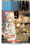 Bakuman Manga Volume 9