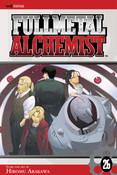 Fullmetal Alchemist Manga Volume 26