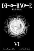 Death Note Black Edition Manga Volume 6