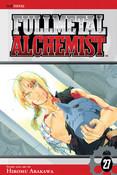 Fullmetal Alchemist Manga Volume 27