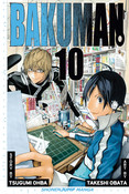 Bakuman Manga Volume 10