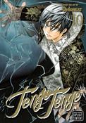 Tenjho Tenge Manga Volume 10