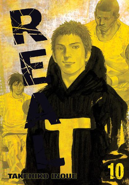 Real Manga Volume 10