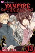 Vampire Knight Manga Volume 13