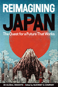 Reimagining Japan The Quest for a Future That Works (Hardcover)