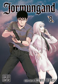 Jormungand Manga Volume 8