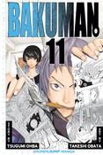 Bakuman Manga Volume 11