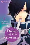 Dawn of the Arcana Manga Volume 2