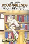 Natsume's Book of Friends Manga Volume 11