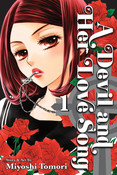 Devil and Her Love Song Manga Volume 1