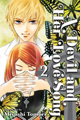 Devil and Her Love Song Manga Volume 2