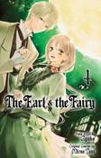 The Earl and The Fairy Manga Volume 4
