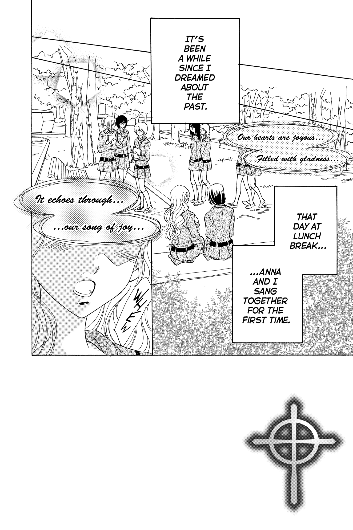 Devil and Her Love Song Manga Volume 6