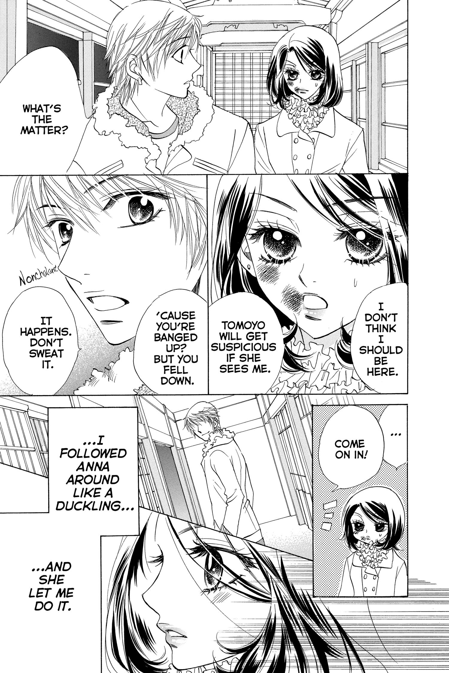 Devil and Her Love Song Manga Volume 7