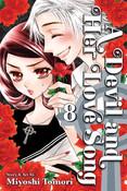 Devil and Her Love Song Manga Volume 8