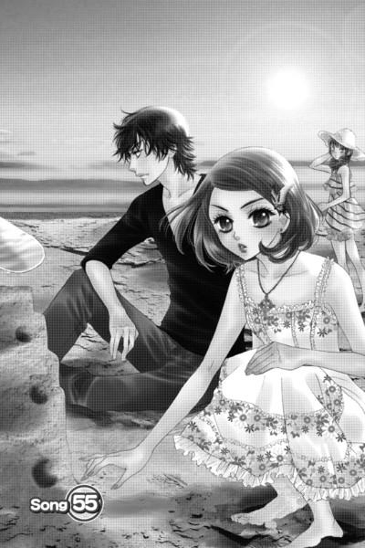 Devil and Her Love Song Manga Volume 9