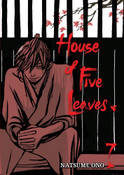 House of Five Leaves Manga Volume 7
