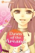 Dawn of the Arcana Manga Volume 6