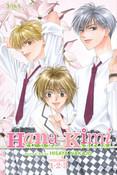 Hana Kimi 3 in 1 Edition Manga Volume 1