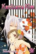 Kamisama Kiss Manga Volume 10