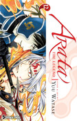 Arata The Legend Manga Volume 12