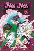 Jiu Jiu Manga Volume 1