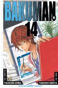 Bakuman Manga Volume 14
