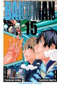Bakuman Manga Volume 15