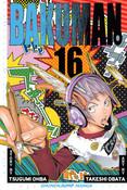 Bakuman Manga Volume 16