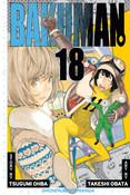 Bakuman Manga Volume 18