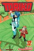 Toriko Manga Volume 12