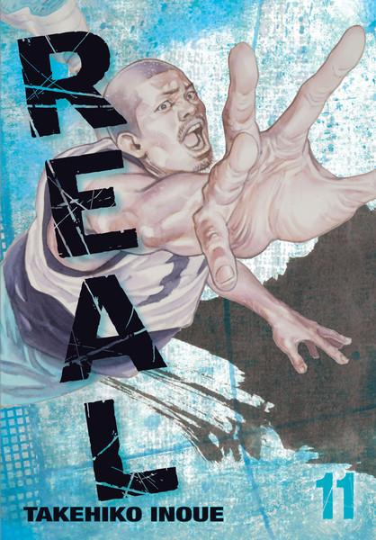 Real Manga Volume 11