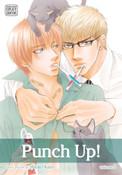 Punch Up! Manga Volume 2
