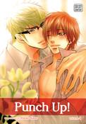 Punch Up! Manga Volume 4