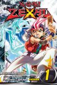Yu-Gi-Oh! Zexal Manga Volume 1