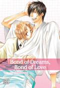 Bond of Dreams, Bond of Love Manga Volume 1