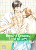 Bond of Dreams Bond of Love Manga Volume 3