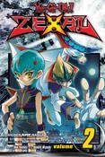 Yu-Gi-Oh! Zexal Manga Volume 2