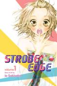 Strobe Edge Manga Volume 1