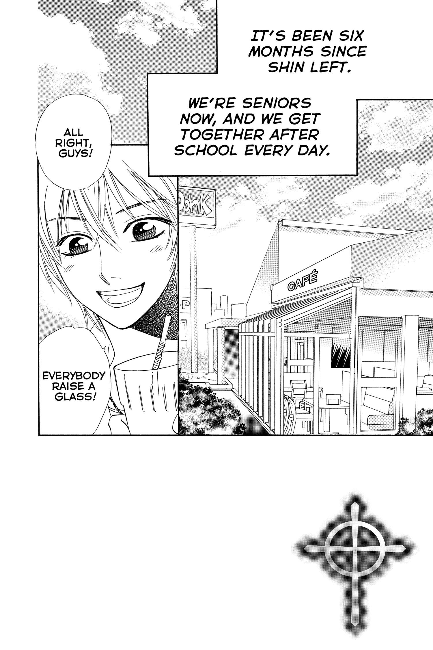 Devil and Her Love Song Manga Volume 13