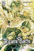 Tegami Bachi Letter Bee Manga Volume 14