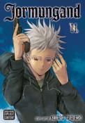 Jormungand Manga Volume 11